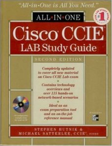 All-in-One Cisco CCIE Lab Study Guide, 2/e-cover