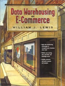 Data Warehousing and E-Commerce-cover