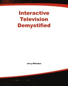 Interactive Television Demystified-cover