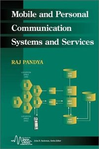 Mobile and Personal Communication Services and Systems-cover