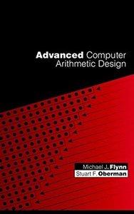 Advanced Computer Arithmetic Design-cover