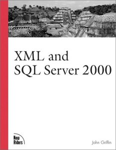 XML and SQL Server 2000-cover