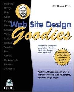 Web Site Design Goodies-cover