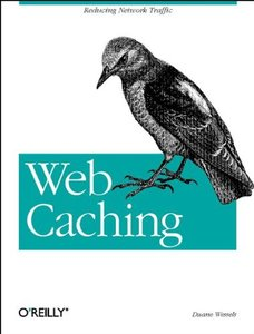 Web Caching-cover