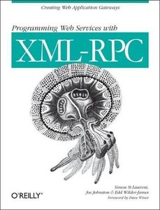Programming Web Services with XML-RPC-cover