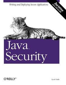 Java Security, 2/e (Paperback)
