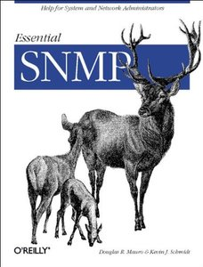 Essential SNMP-cover