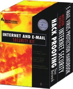 Internet and Email Security Kit-cover