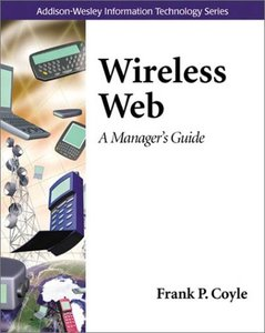 Wireless Web: A Manager's Guide-cover