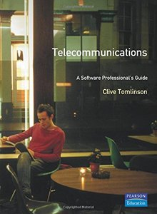 Telecommunications: An Introduction for Software Professionals