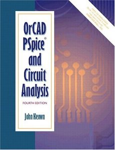 OrCAD Pspice and Circuit Analysis-cover