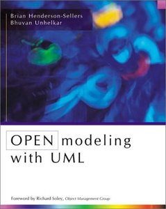 Open Modeling with UML-cover