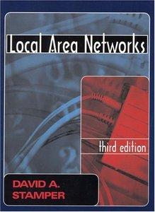 Local Area Networks, 3/e