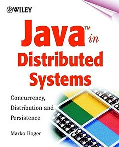 Java in Distributed Systems (Paperback)