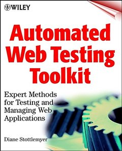 Automated Web Testing Toolkit