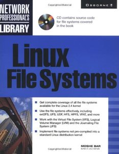 Linux File Systems-cover