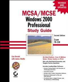 MCSE: Windows 2000 Professional Study Guide, 2/e