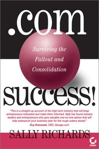 Dot.com Success! Surviving the Fallout and Consolidation-cover