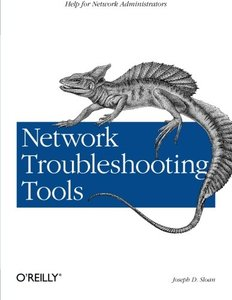 Network Troubleshooting Tools-cover