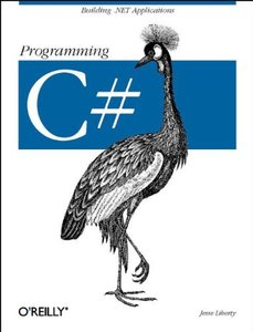 Programming C#-cover