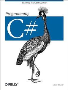 Programming C#-cover
