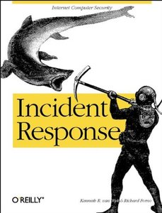 Incident Response (Paperback)-cover