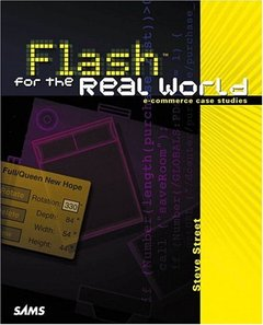 Flash for the Real World: E-Commerce Case Studies (Paperback)-cover