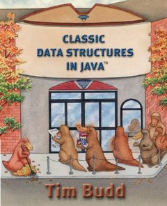 Classic Data Structures in Java-cover