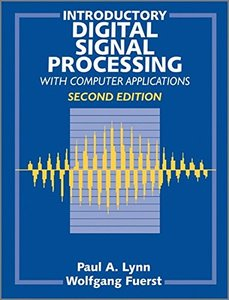 Introductory Digital Signal Processing with Computer Applications, 2/e-cover