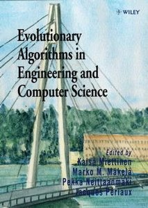 Evolutionary Algorithms in Engineering and Computer Science-cover