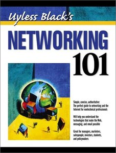 Uyless Black's Networking 101-cover