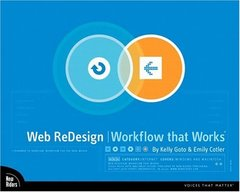 Web Redesign: Workflow That Works (Paperback)-cover