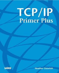 TCP/IP Primer Plus-cover
