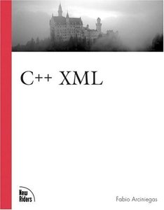 C++ XML-cover