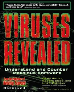Viruses Revealed-cover