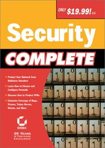 Security Complete-cover