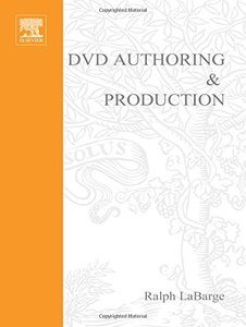 DVD Authoring and Production-cover