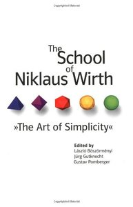 The School of Niklaus Wirth: The Art of Simplicity-cover