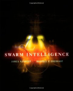 Swarm Intelligence (Hardcover)-cover