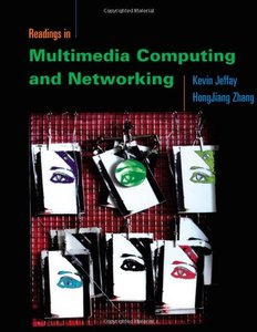 Readings in Multimedia Computing and Networking-cover