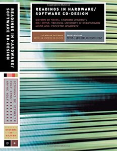Readings in Hardware/Software Co-design (Paperback)-cover