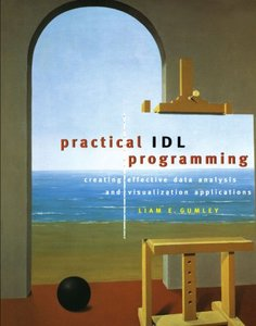 Practical IDL Programming (Paperback)-cover