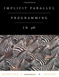 Implicit Parallel Programming in Ph-cover