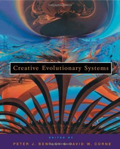 Creative Evolutionary Systems (Hardcover)-cover