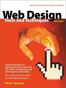 Web Design Tools and Techniques, 2/e