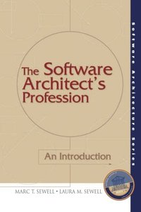 The Software Architect's Profession: An Introduction-cover