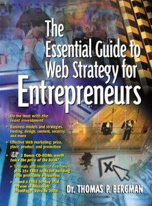The Essential Guide to Web Strategy for Entrepreneurs-cover