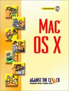 Mac OS X-cover