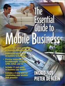 The Essential Guide to Mobile Business-cover