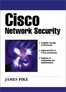 Cisco Network Security-cover